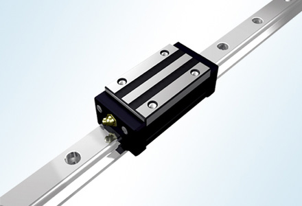 HIWIN Linear motion guide bearing  LGW55HA
